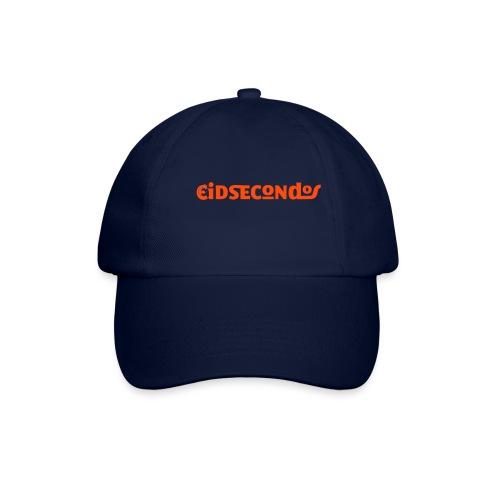 Eidsecondos better diversity - Baseballkappe