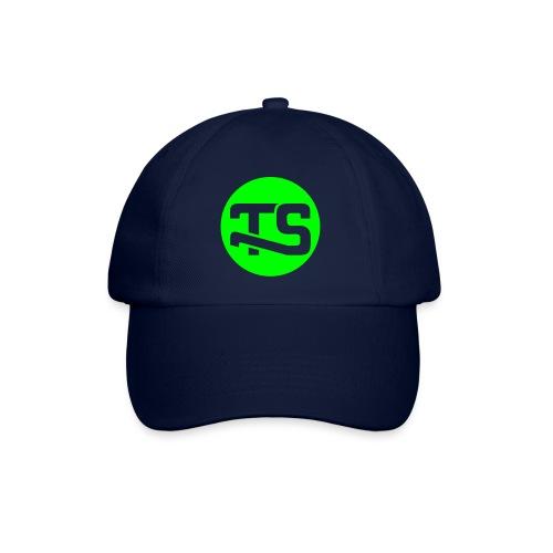 logo ts schwandner ts - Baseballkappe
