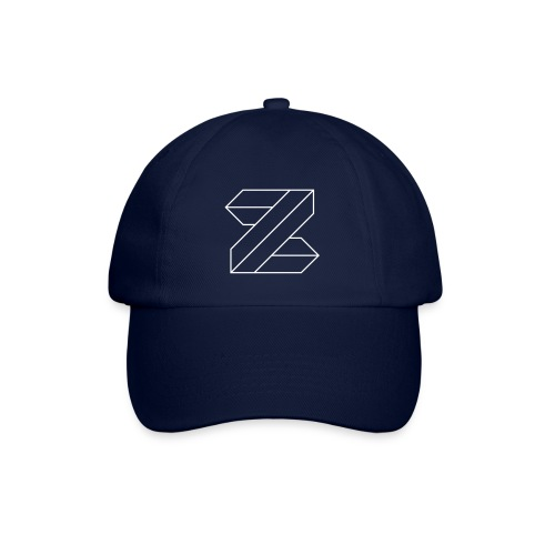 Zimmer_Logo_ws - Baseball Cap