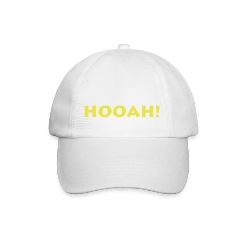 hooah - Baseballkappe