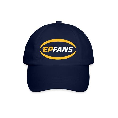 EP Fans Logo (Neu) klein - Baseballkappe