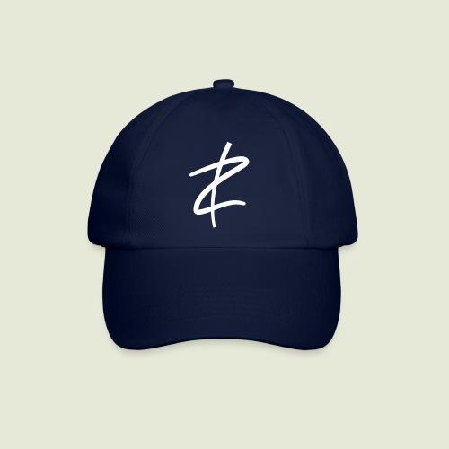 logo icon - Baseballkappe