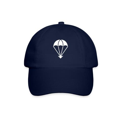 GA Fallschirm kleinFlock - Baseballkappe