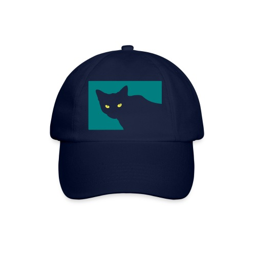 Spy Cat - Baseball Cap