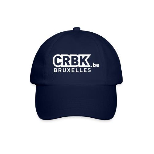CRBK Initiales - Casquette classique