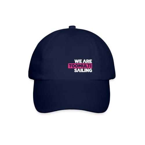 waretoomultisailing 1 - Cappello con visiera