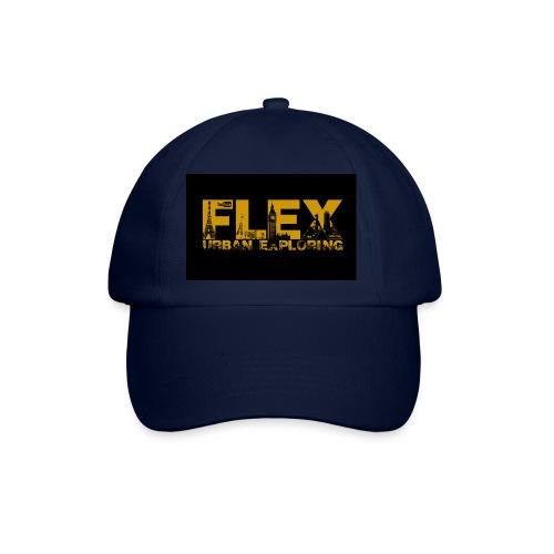 FlexUrban - Baseball Cap