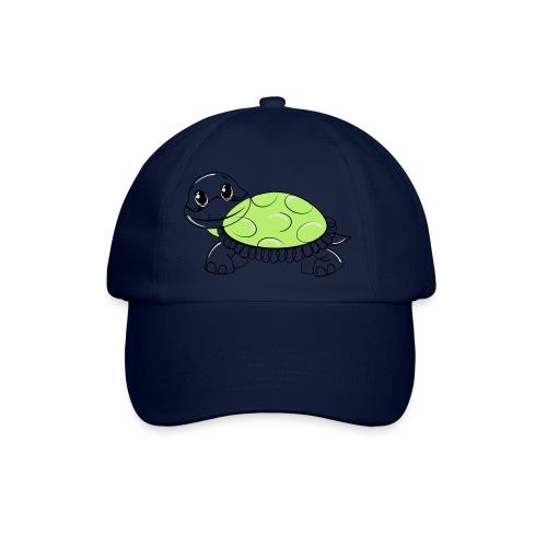 Schildkröte - Baseballkappe