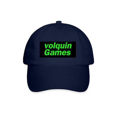 volquin - Baseballcap