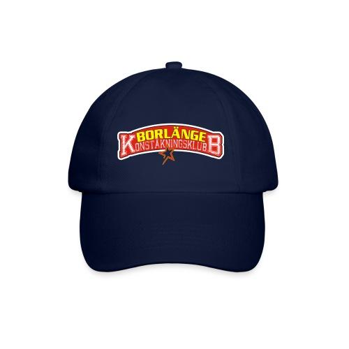 bkkbend copy - Baseball Cap