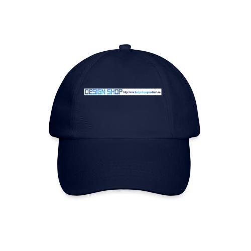 ny logo lang - Baseballcap