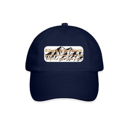 Rifugio Casa Lobietti - Cappello con visiera