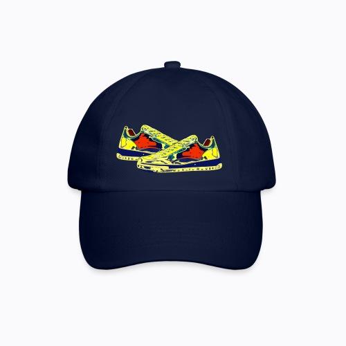 sneakers - Baseball Cap