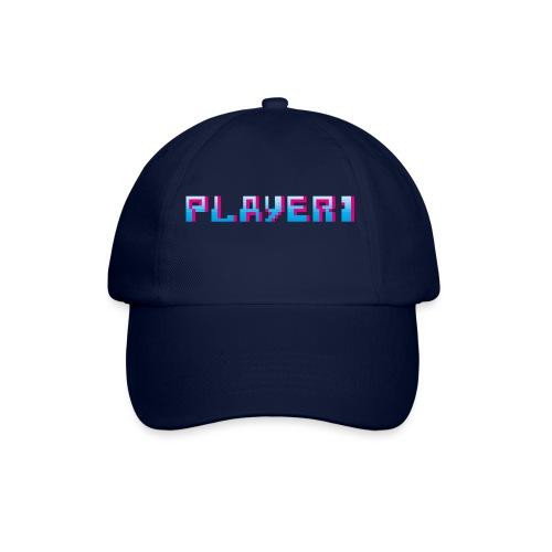 Arcade Game - Player 1 - Baseball Cap