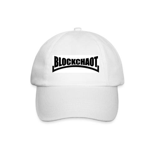 blockchaot lonsdale style - Baseballkappe