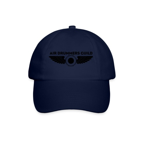 ADG Drum'n'Wings Emblem - Baseball Cap
