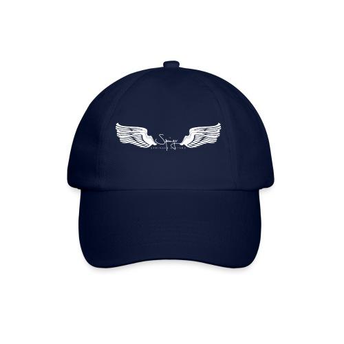 Seraph Wings white - Casquette classique