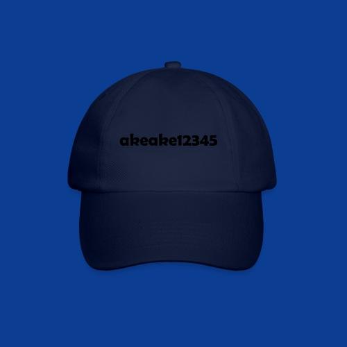 Shirts and stuff - Baseball Cap