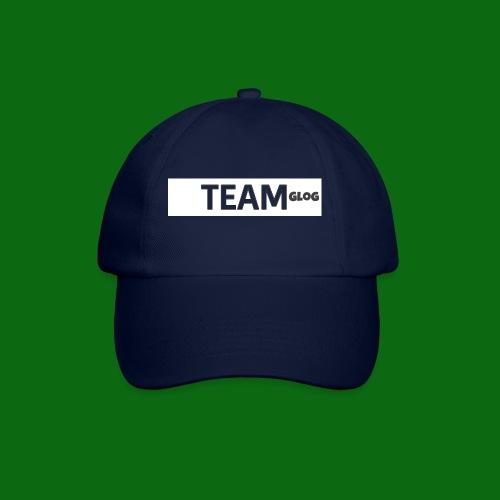 Team Glog - Baseball Cap