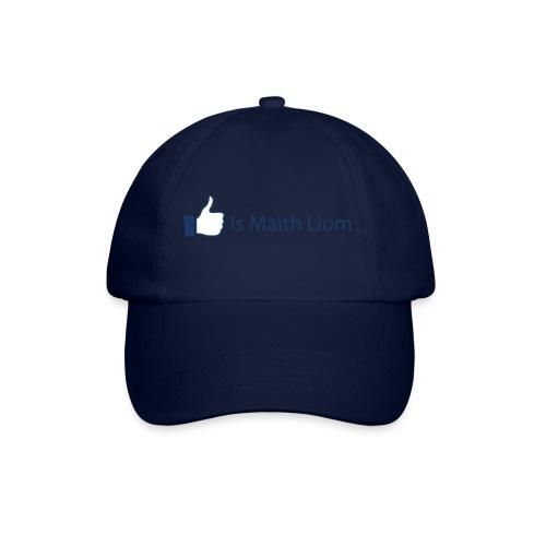 like nobg - Baseball Cap