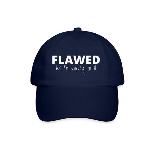 Flawed - Baseball Cap