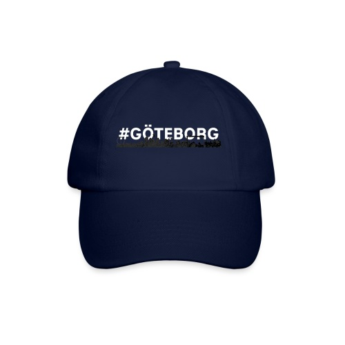 Göteborg - Baseball Cap