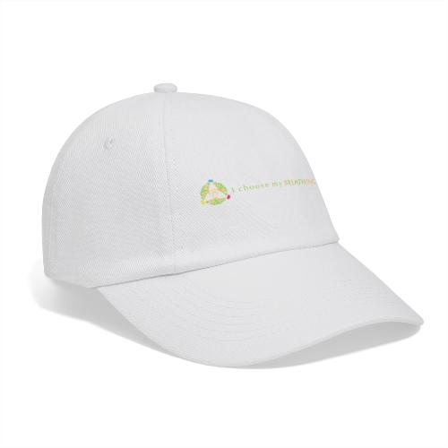 I choose my breathing V2 - Casquette classique