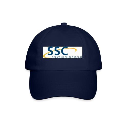 ssclogo - Baseballkappe