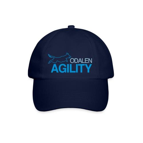 odalen agility logo - Baseball Cap