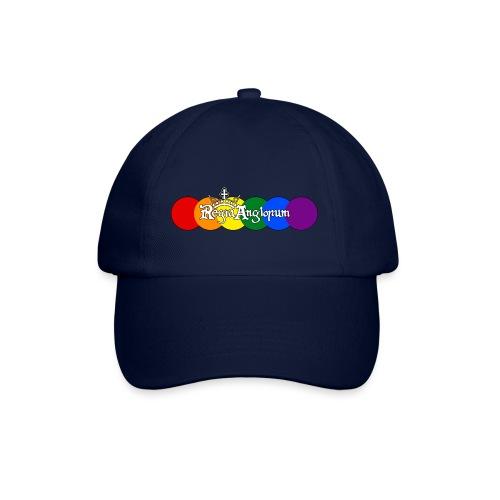 Pride Rounds - Baseball Cap