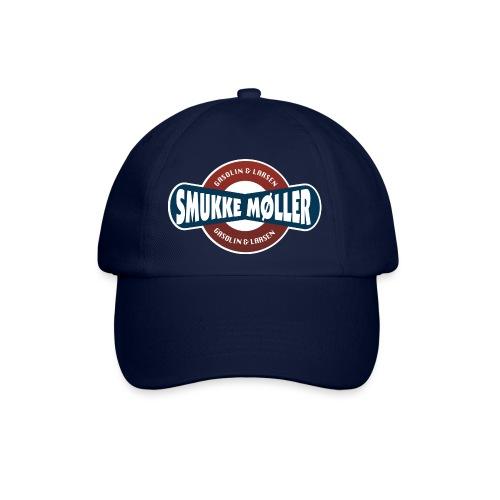 smlogo - Baseballkasket