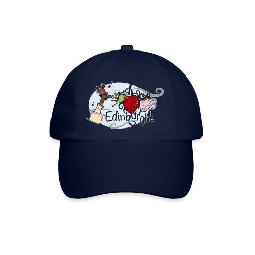 I love Edinburgh - Baseball Cap