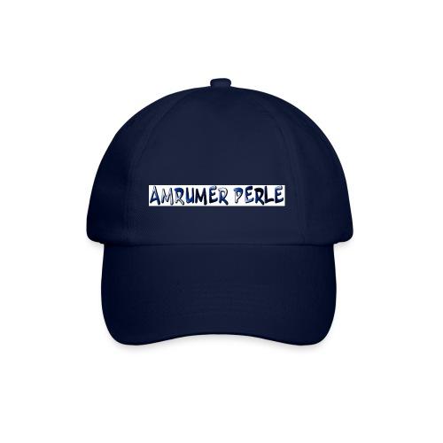 Amrumer-Perle - Baseballkappe