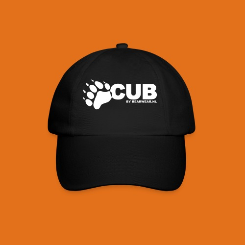 cub by bearwear sml - Baseball Cap