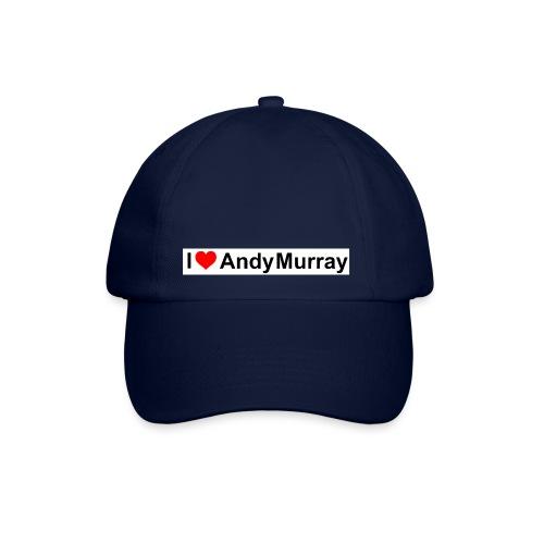 iheartmurray - Baseball Cap