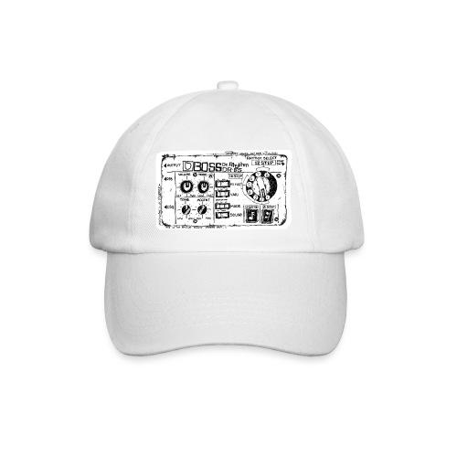 Drum Machine's R Ace! - Baseball Cap