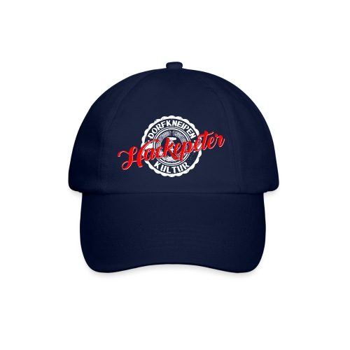 Hackepeter - Baseballkappe