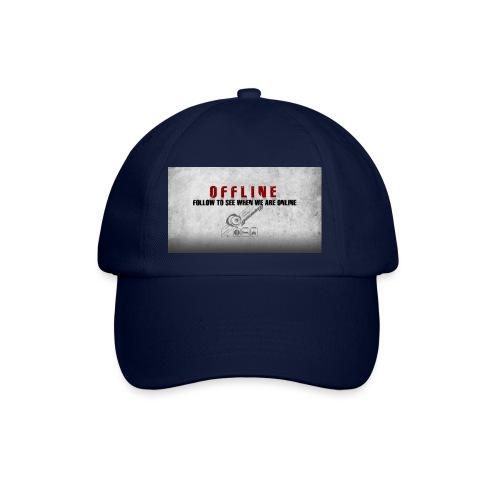 Offline V1 - Baseball Cap