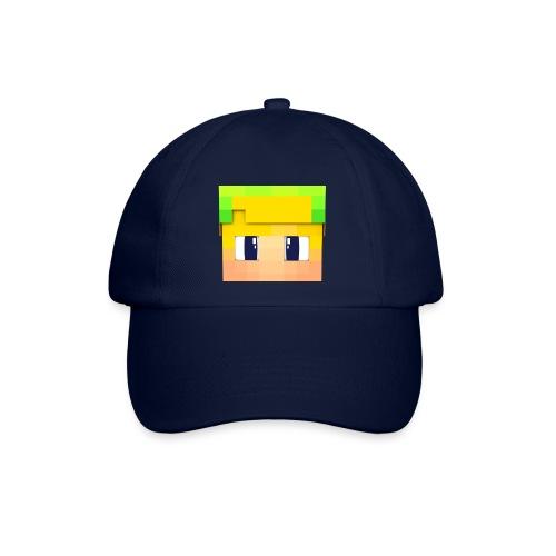 Yoshi Games Shirt - Baseballcap