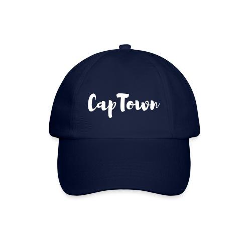 CapTown 3 png - Casquette classique