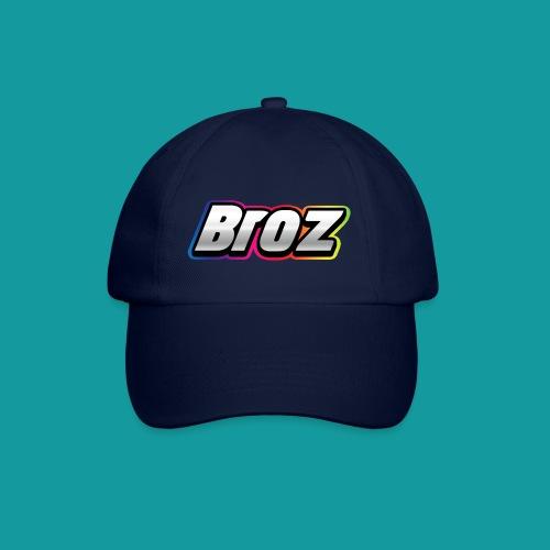 Broz - Baseballcap