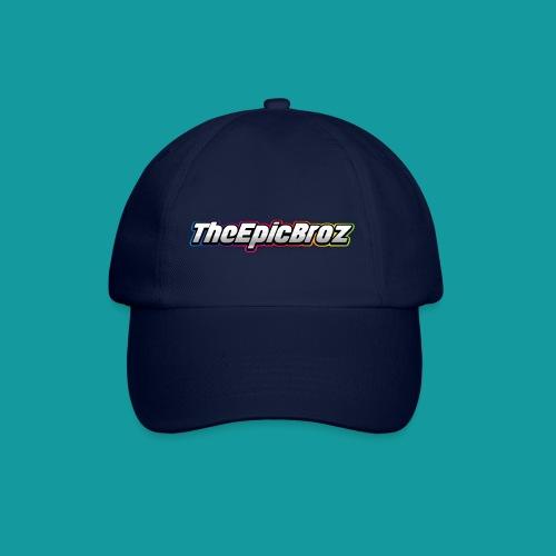 TheEpicBroz - Baseballcap