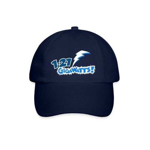 1.21 Gigawatts - Baseball Cap