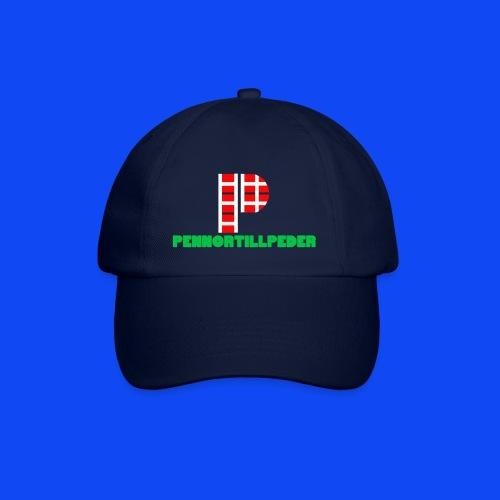 PennorTillPeder-Jul Edition - Basebollkeps