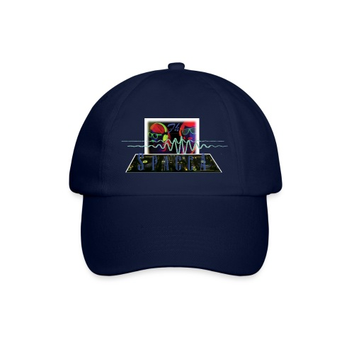 Fherry -dj Spacca - Cappello con visiera
