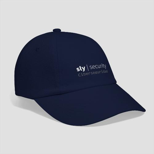 Sly Security | Ciberseguridad - Gorra béisbol