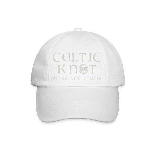 Celtic knot - Cappello con visiera