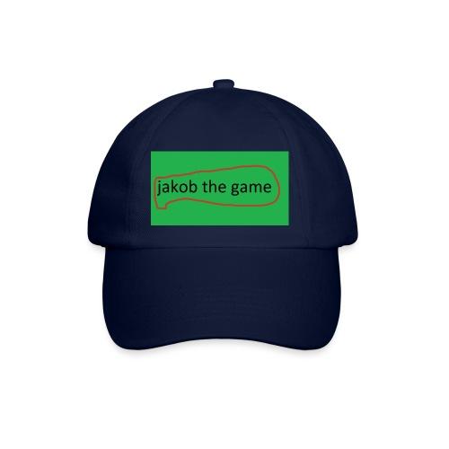 jakob the game - Baseballkasket