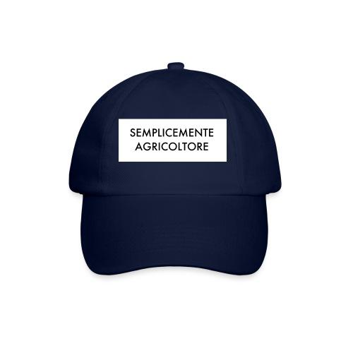 image - Cappello con visiera