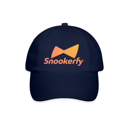 Snookerfy - Baseball Cap